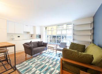 Thumbnail 1 bed flat to rent in Anchor Brew House, Shad Thames