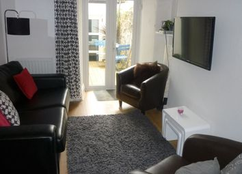 Thumbnail Room to rent in Wilton Street, Stoke, Plymouth