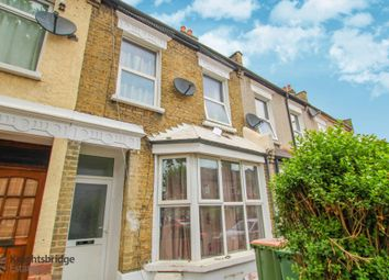Thumbnail 3 bed terraced house for sale in Wolsely Avenue, East Ham