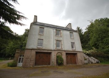 Thumbnail 5 bed detached house to rent in Campfield House, Glassel, Banchory, Kincardineshire