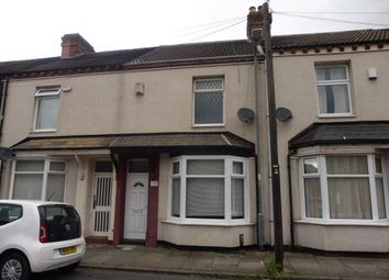 Thumbnail 3 bed property to rent in Petch Street, Stockton-On-Tees