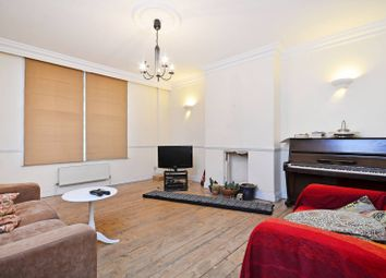 Thumbnail 4 bed maisonette to rent in Albion Road, Stoke Newington