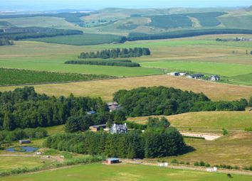 Thumbnail 4 bed detached house for sale in Jedburgh, Scottish Borders