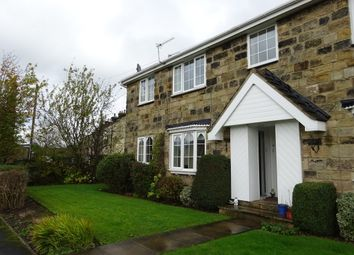 Thumbnail 1 bedroom flat for sale in Lea Mill Park Close, Yeadon, Leeds
