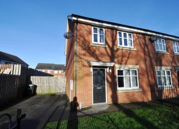 Thumbnail 3 bed semi-detached house to rent in Ilbert Avenue, Bierley, Bradford