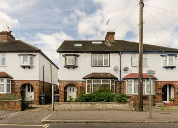 4 bed semi-detached house to rent in Herbert Road, Kingston, Kingston Upon Thames KT1