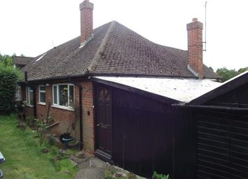 Thumbnail 2 bed bungalow for sale in Juniper Drive, High Wycombe