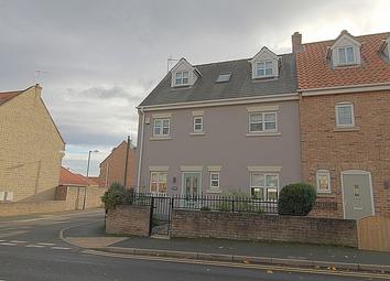 Thumbnail 5 bed semi-detached house for sale in Church Hill Terrace, Church Hill, Sherburn In Elmet, Leeds