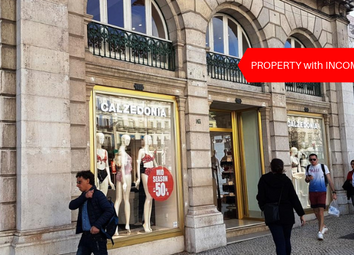Thumbnail Retail premises for sale in Rua Aurea, Misericórdia, Lisbon City, Lisbon Province, Portugal