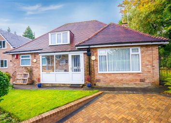 3 bed detached bungalow for sale in Oakwell Drive, Salford, Greater Manchester M7