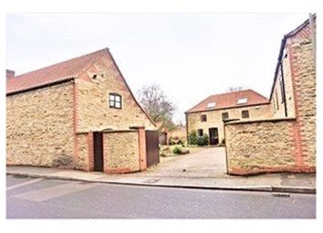 Thumbnail 4 bed detached house for sale in Church Street, North Cave, Brough