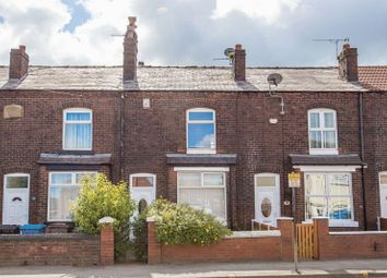 Thumbnail 2 bed property for sale in Poolstock Lane, Wigan