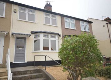 Thumbnail 2 bed terraced house to rent in Elstree Gardens, Belvedere