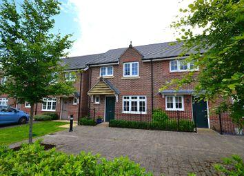 Thumbnail 3 bed end terrace house for sale in Flycatcher Keep, Jennett's Park, Bracknell, Berkshire