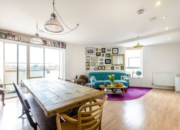 Thumbnail 2 bed flat for sale in City View, Kensal Rise