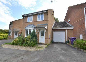 Thumbnail 3 bed link-detached house for sale in Grasmere, Stevenage, Herts