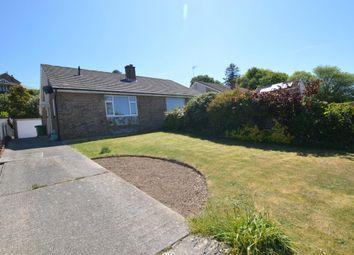2 bed semi-detached bungalow for sale in Blackstone Close, Plymouth, Devon PL9