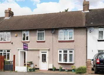 Thumbnail 3 bed terraced house for sale in Mayeswood Road, London