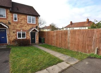 Thumbnail 2 bed end terrace house for sale in Wheat Croft, Linton, Cambridge