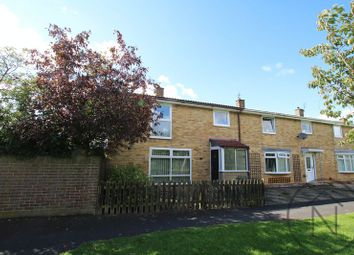 Thumbnail 3 bed end terrace house for sale in St. Oswalds Walk, Newton Aycliffe