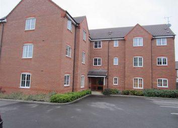 Thumbnail 2 bed flat to rent in Dorsett Road, Darlaston, Wednesbury, West Midlands WS10, Darlaston, Wednesbury,