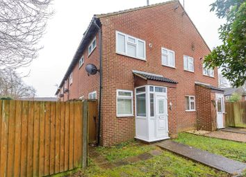 Thumbnail 1 bed end terrace house for sale in Manorfield, Ashford, Kent
