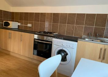 Thumbnail 1 bed flat to rent in Llanbleddian Gardens, Cathays, Cardiff