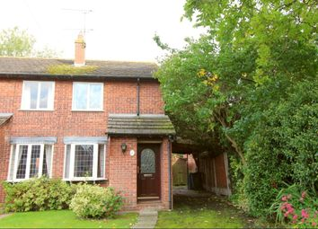 Thumbnail 2 bed terraced house for sale in Barnston Court, Farndon, Chester