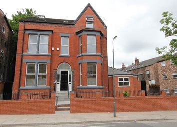 Thumbnail 9 bed shared accommodation to rent in Sefton Park L8, Liverpool,
