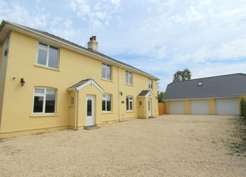 Thumbnail 5 bed detached house to rent in Ypres Road, Chisledon