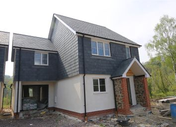 Thumbnail 4 bed detached house for sale in Scotts Quarry, Bampton, Tiverton
