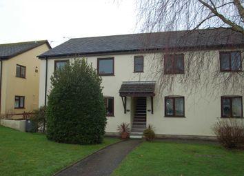 Thumbnail 2 bed flat to rent in Alma Road, Brixham