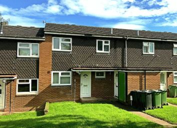 Thumbnail 1 bed flat for sale in Austin Road, Bromsgrove