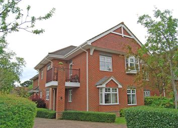 Thumbnail 2 bed flat to rent in Wortley Road, Highcliffe, Christchurch