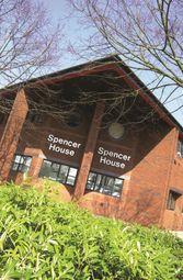 Thumbnail Office to let in Dewhurst Road, Birchwood, Warrington