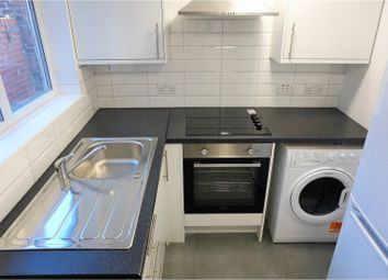 Thumbnail 2 bed terraced house to rent in Thomas Street, Middlesbrough