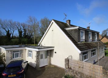 4 bed detached house for sale in Llanmaes, Llantwit Major CF61