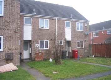 Thumbnail 1 bed terraced house to rent in Rochford Gardens, Slough, Berkshire