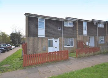 Thumbnail 3 bed property for sale in Fullerburn Court, Northampton
