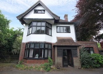 Thumbnail 3 bedroom flat for sale in New Dover Road, Canterbury