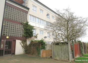 Thumbnail 2 bed flat for sale in Sandalwood Road, Feltham