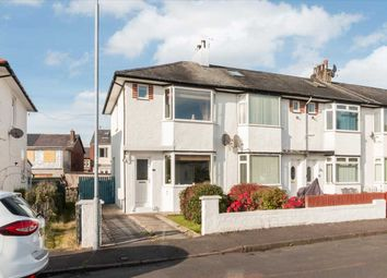 Thumbnail 2 bedroom end terrace house for sale in Blythswood Crescent, Largs, Largs