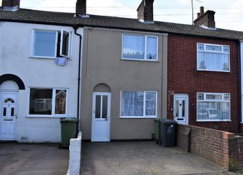 Thumbnail 3 bed terraced house for sale in Tottenham Street, Great Yarmouth