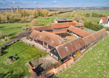 Thumbnail 5 bed detached house for sale in Stoke Talmage, Thame, Oxfordshire