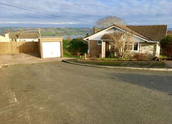 Thumbnail 3 bed detached bungalow to rent in Fallowfield, Blagdon, Somerset
