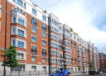 Thumbnail 2 bed flat to rent in Wrights Lane, Kensington