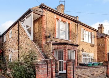 Thumbnail 2 bed maisonette for sale in Essex Road, Watford, Hertfordshire
