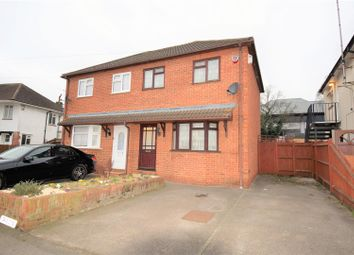 2 bed semi-detached house to rent in Cranbourne Road, Cippenham, Slough SL1