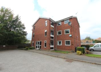 Thumbnail 2 bed flat for sale in Wadsworth Road, Sheffield