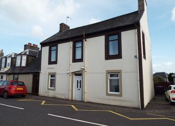 Thumbnail 2 bed duplex for sale in Vennel Street, Dalry